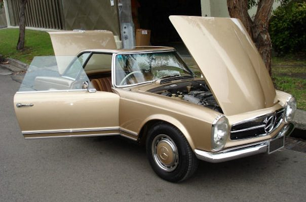 Car Restorations Sydney Sydneys Leading Car Restoration Company - Classic car rebuild